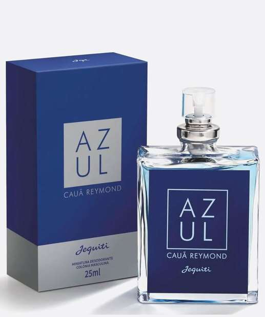 Image_Colônia Desodorante Masculina Cauã Reymond Azul Jequiti 25ml