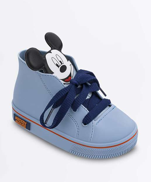 Image_Tênis Infantil Mickey Little Grendene Kids
