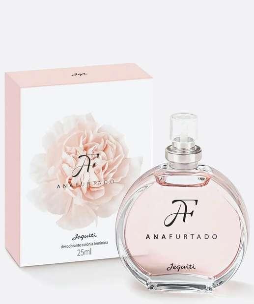 Image_Colônia Feminina Desodorante Ana Furtado Jequiti 25ml