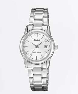 68727f44892 Relógio Feminino Casio LTPV002D7AUDF