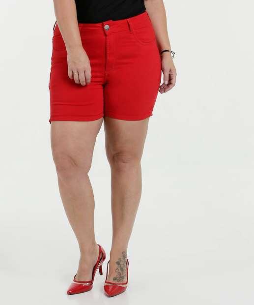 Image_Bermuda Feminina Sarja Plus Size Razon