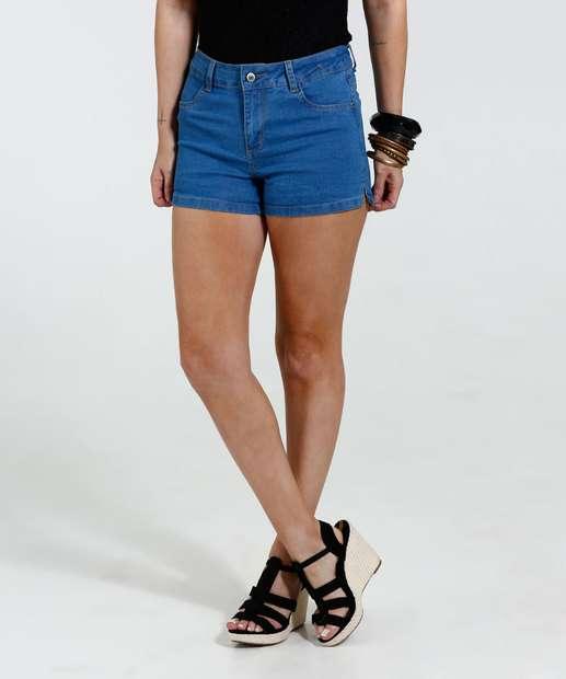 Image_ Short Feminino Jeans Marisa