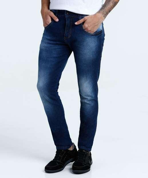 Image_Calça Masculina Slim Jeans Biotipo