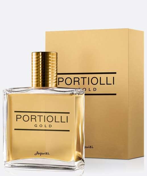 Image_Colônia Desodorante Masculina Portiolli Gold Jequiti 100ml