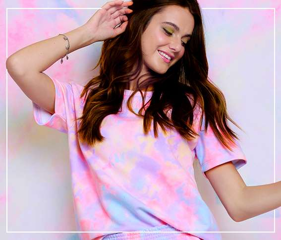 Collection Tie Dye