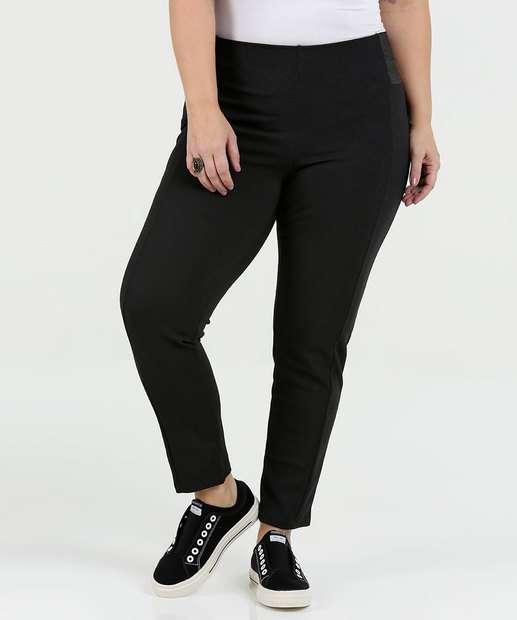 Image_Calça Feminina Legging Plus Size Marisa