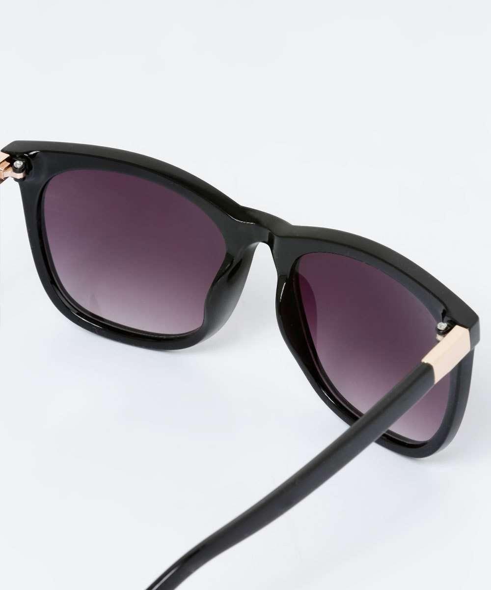 Óculos de Sol Feminino Quadrado Marisa   Marisa 6596b023c3