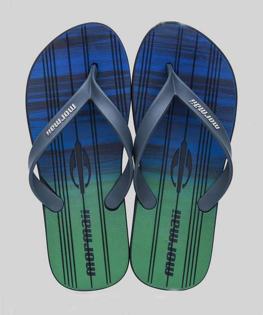 Image_Chinelo Masculino Tropical Graphic Mormaii