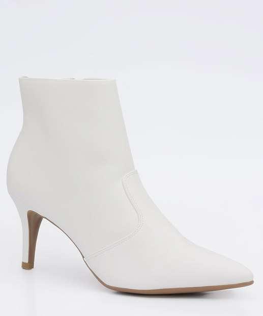Image_Bota Feminina Ankle Boot Bico Fino Bebecê