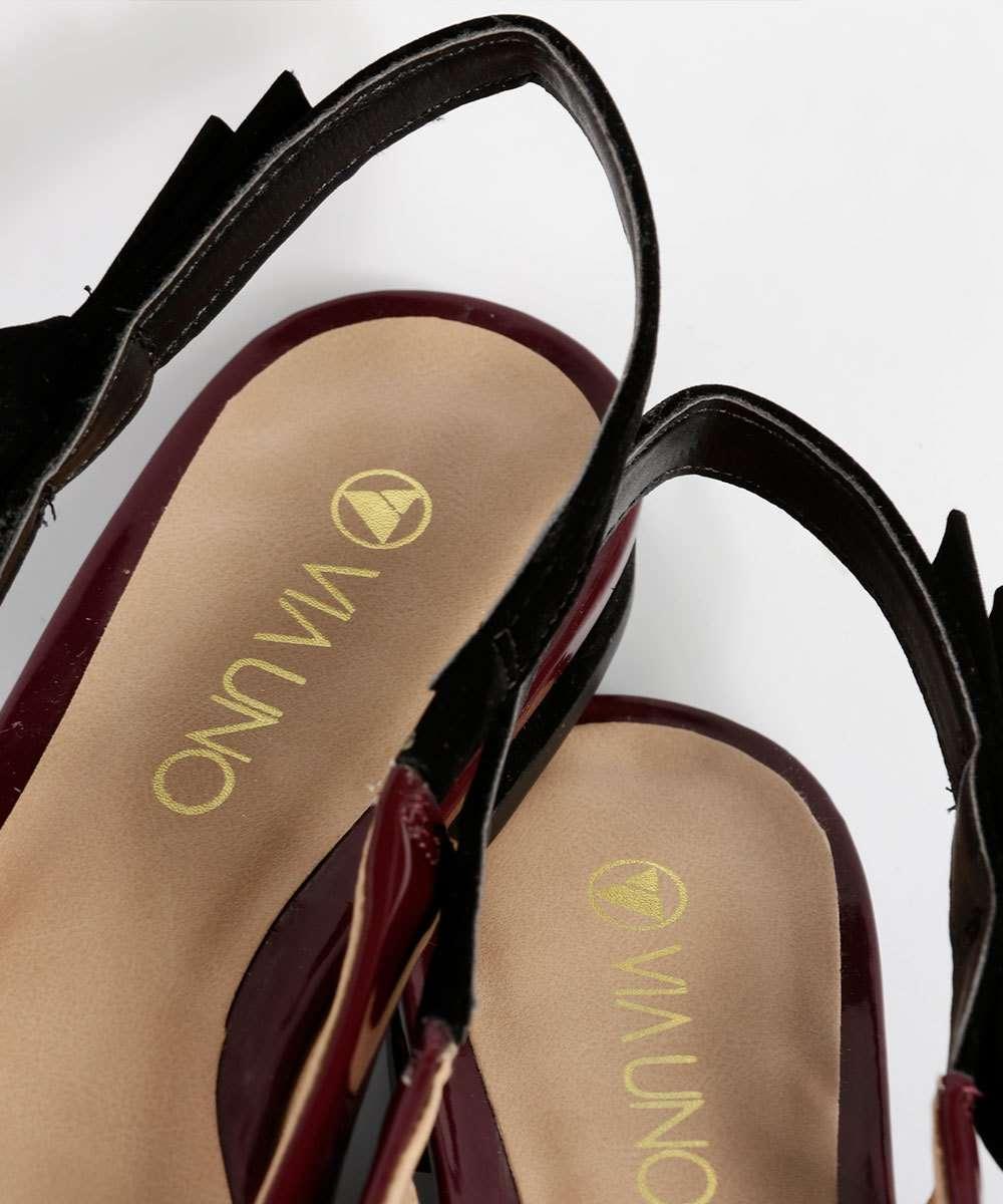 55156397f8 1  2  3  4  5  6  7  8. Compartilhar. adicionar aos favoritos produto  favoritado. Sapatilha Feminina Chanel Verniz Via Uno 352001SBAI