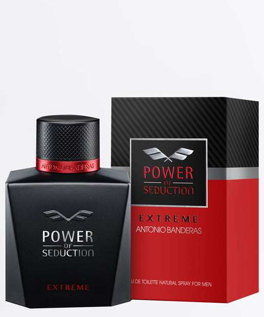 Image_Perfume Masculino Power Of Seduction Antonio Banderas - Eau de Toilette 100ml
