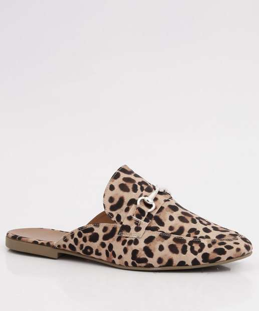 Image_Mule Feminino Estampa Animal Print