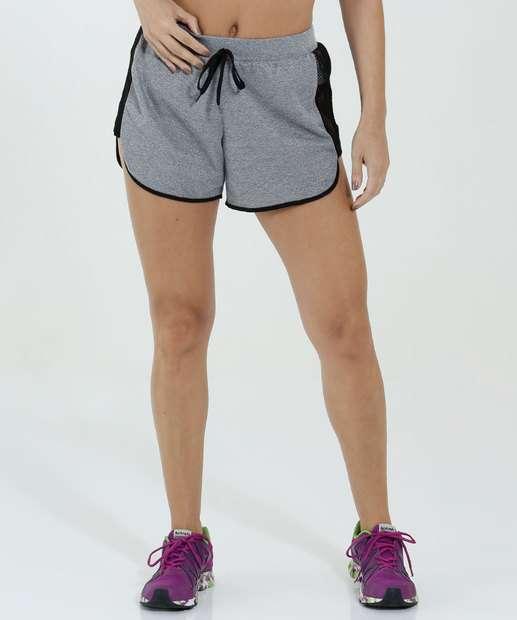 Image_Short Feminino Tela Fitness Marisa