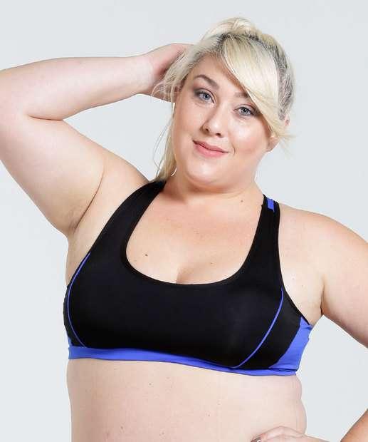 Image_top feminino nadador bojo Plus Size marisa