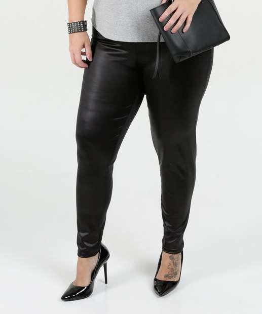 Image_Calça Feminina Legging Cirré Plus Size Nolita