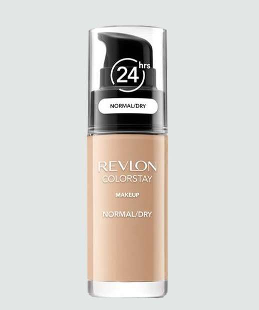 Image_Base Líquida Colorstay Pump Normal Dry Skin Revlon - Natural Beige