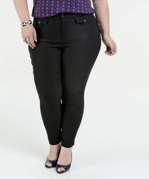 Image_Calça Feminina Bengaline Plus Size Marisa