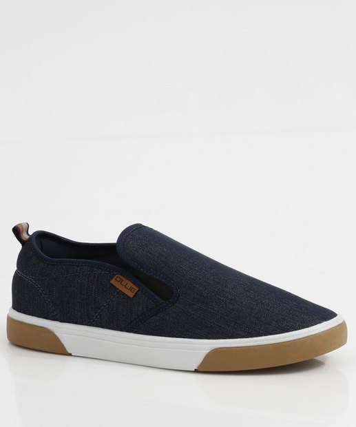 Image_Tênis Masculino Casual Slip On Invictus Ollie