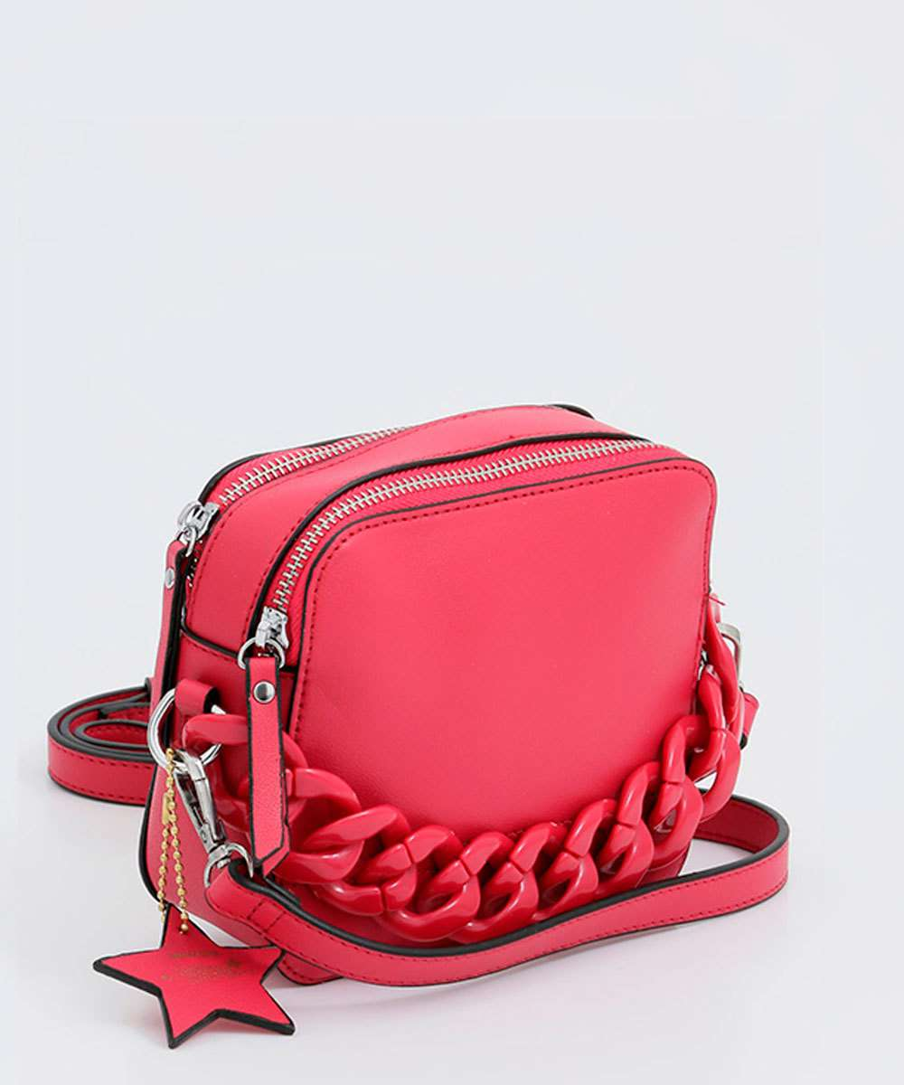 Bolsa Feminina Transversal Larissa Manoela Up4You