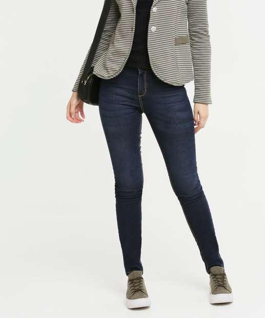 Image_Calça Skinny Feminina Stretch Five Jeans