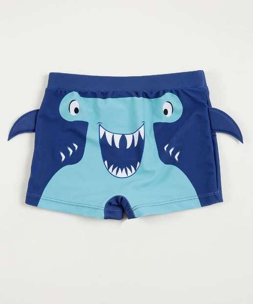 Image_Sunga Infantil Tubarão Marisa