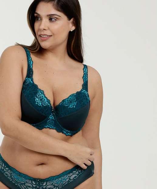 Image_Sutiã Feminino Com Base Renda Plus Size DeMillus