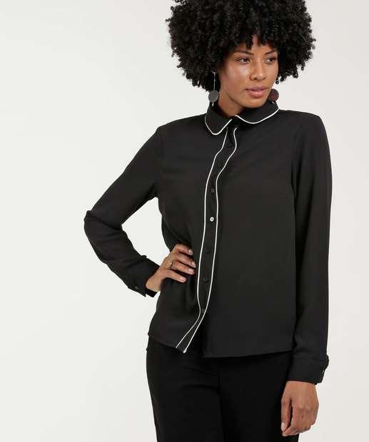 9b3a1e8e77 Camisa Feminina | Promoção de camisa feminina na Marisa