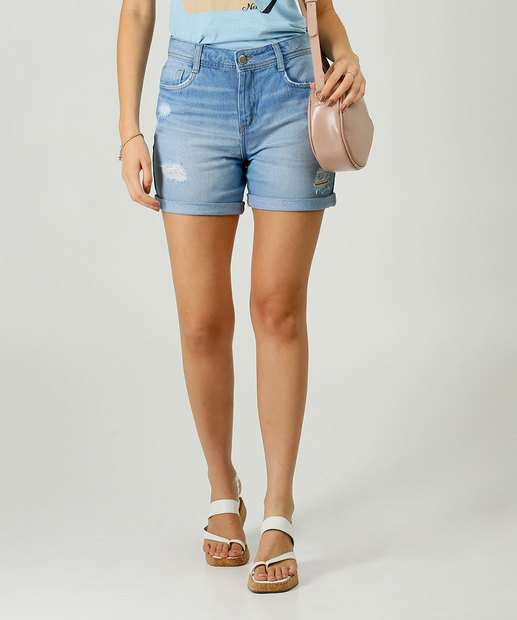 Image_Short Jeans Feminino Destroyed Marisa