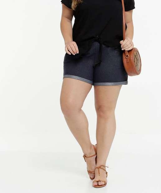 Image_Short Plus Size Jeans Feminino Costa Rica