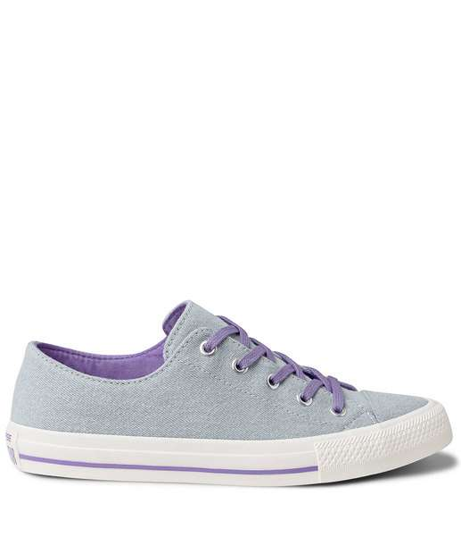Image_Tênis Feminino Casual Jeans Converse All Star