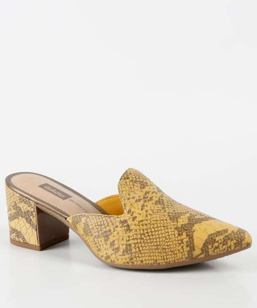 Image_Scarpin Mule Feminino Estampa Animal Print Via Dakota