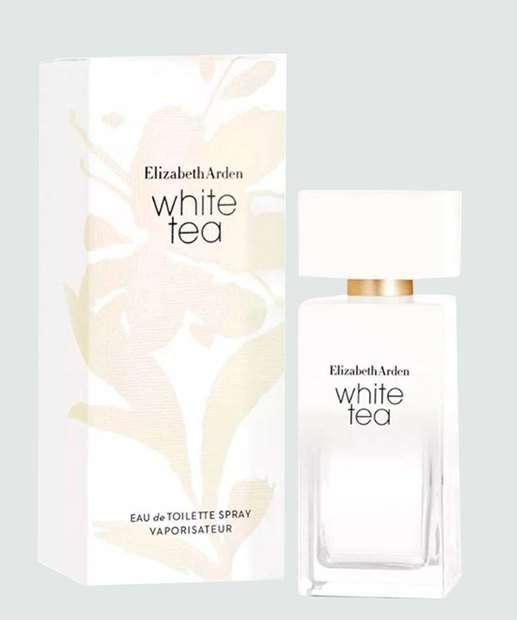 Image_Perfume Feminino White Tea Elizabeth Arden Eau de Toilette – 50ml