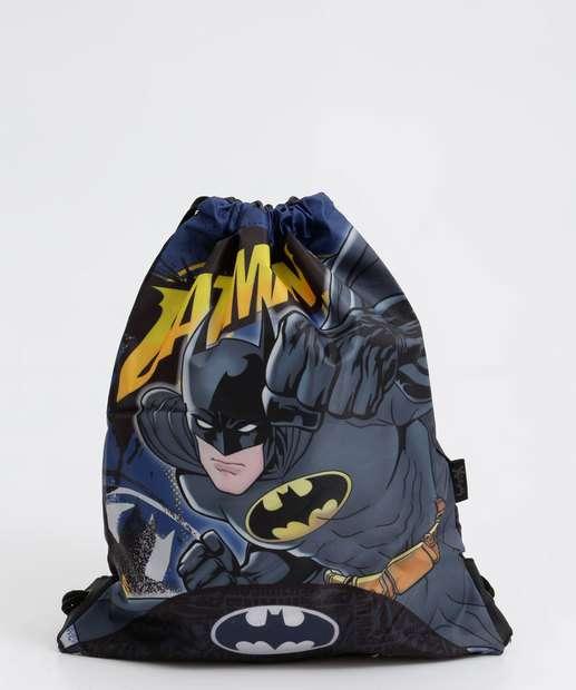Image_Mochila Saco Infantil Estampa Batman Xeryus