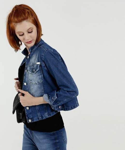 Image_Jaqueta Feminina Estampa Uber Jeans