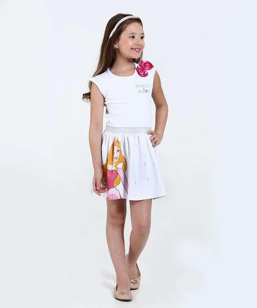 Image_Vestido Infantil Princesa Aurora Lurex Disney