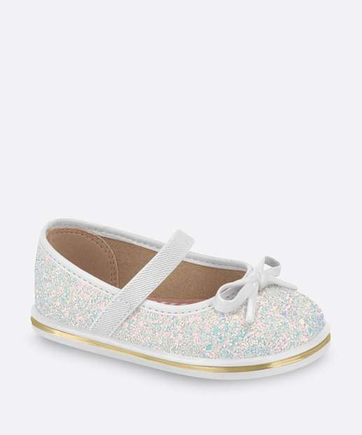 Image_Sapatilha Infantil Boneca Glitter Molekinha