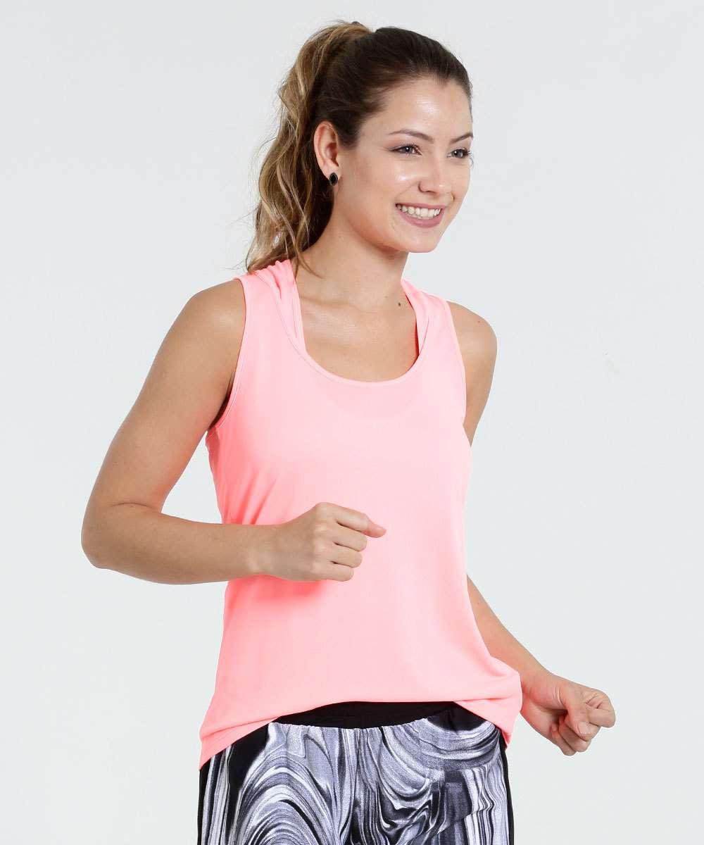 6f7a4d8225 Regata Feminina Nadador Fitness Active Marisa