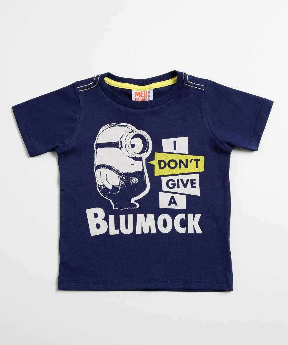 Image_Camiseta Bebê Meu Malvado Favorito Minion