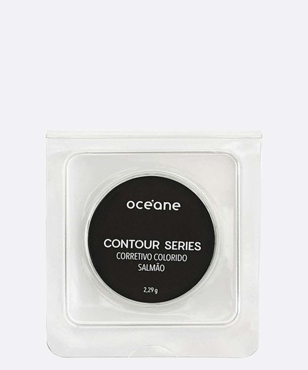 Corretivo Compacto Beauty Choices Oceane 2,29g