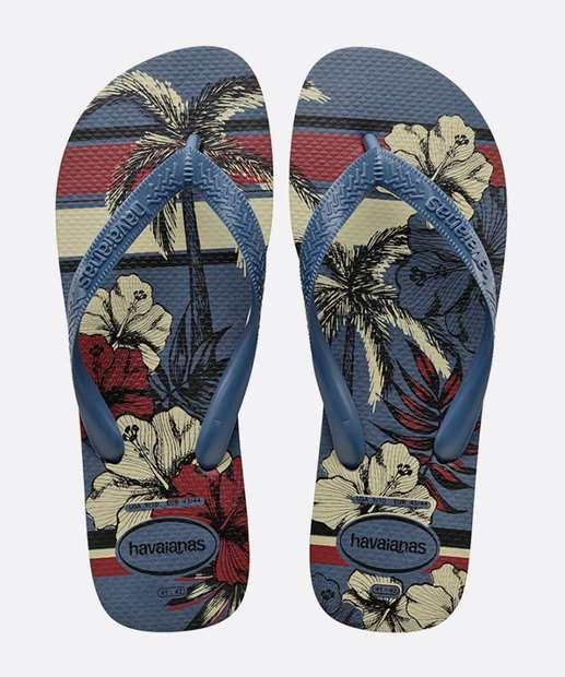 Image_Chinelo Havaianas Masculino Estampa Tropical Aloha