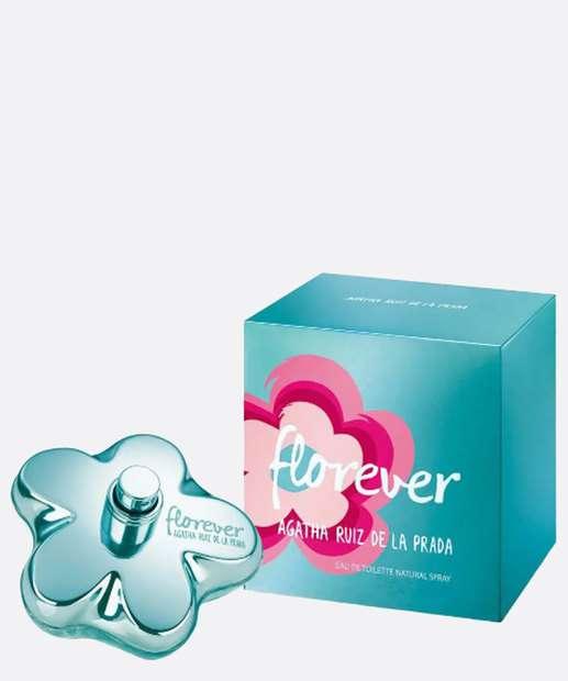 Image_Perfume Feminino Florever Agatha Ruiz de La Prada 80ml
