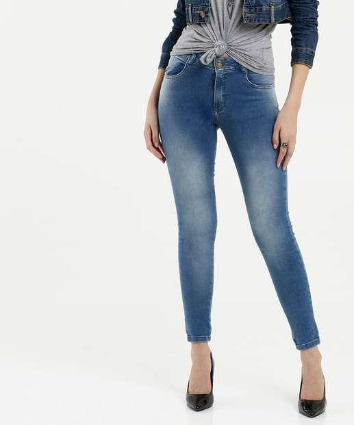 9207a58979ac Calça Jeans Feminina | Promoção de calça jeans feminina na Marisa