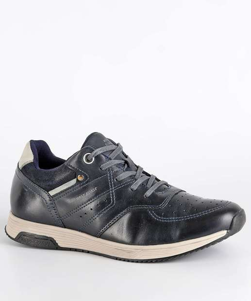 Image_Tênis Masculino Casual Sneaker Iron West Coast 185102CP