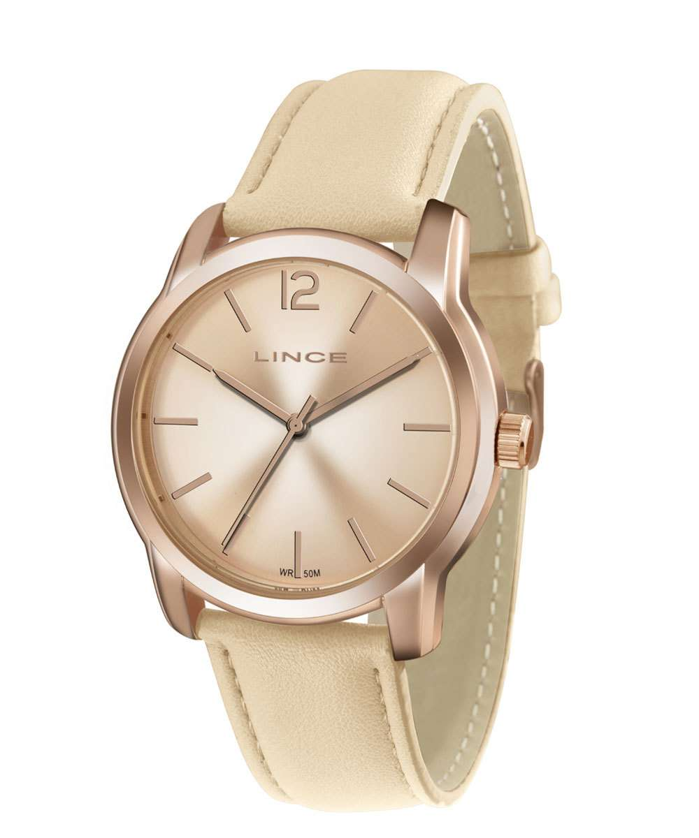 f1bbd6347ef Relógio Feminino Lince LRC4447L R2TX