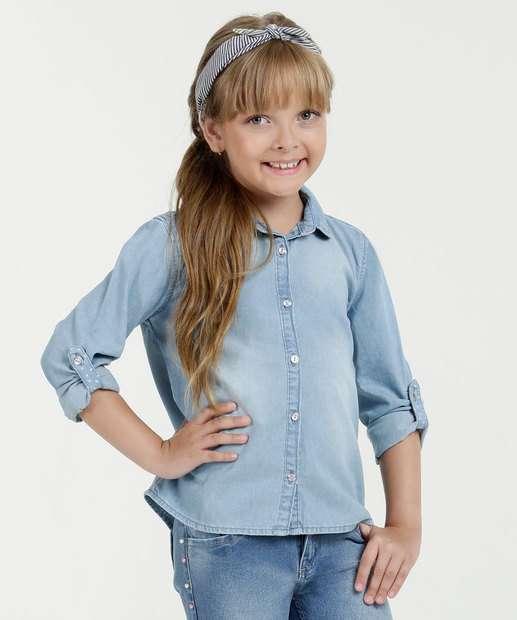 Image_Camisa Infantil Jeans Manga Longa Marisa