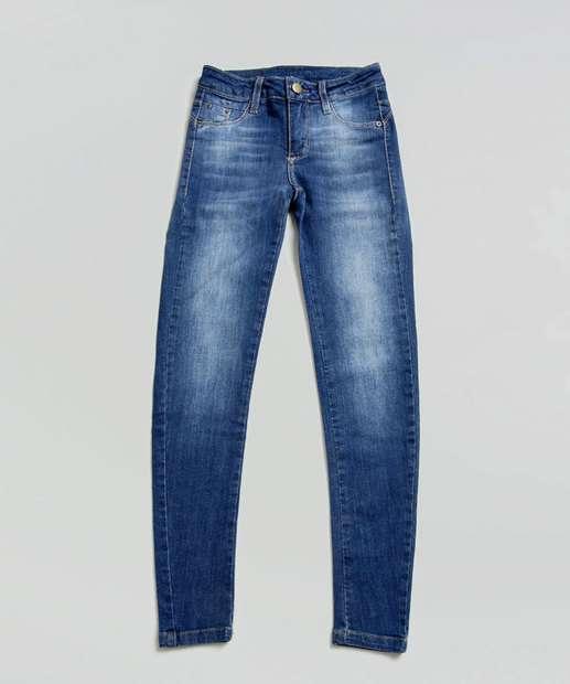 Image_Calça Juvenil Jeans Skinny Sawary By Larissa Manoela