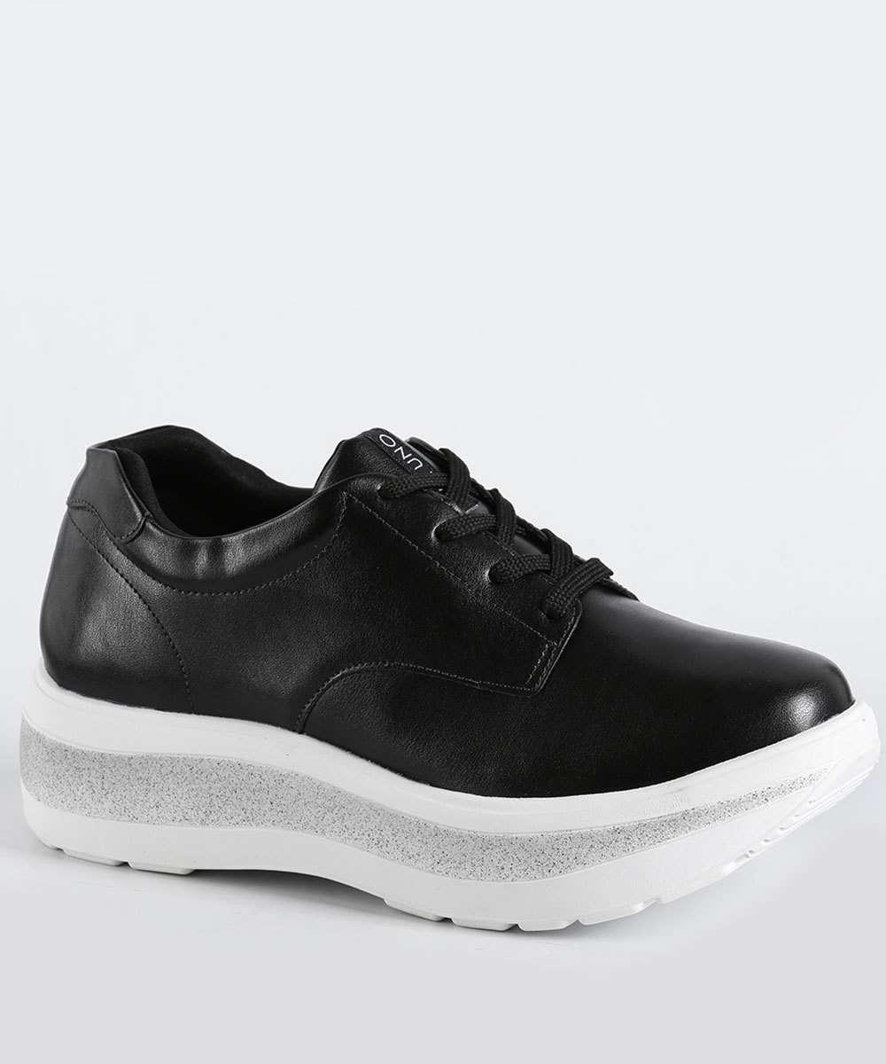 Tênis Feminino Chunky Sneaker Via Uno 376001SBAV