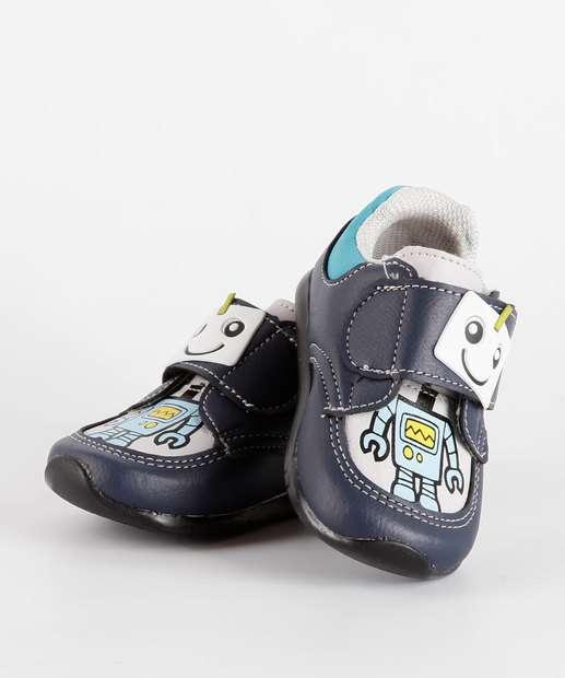Image_Tênis Infantil Bebê Pinokio 7135662
