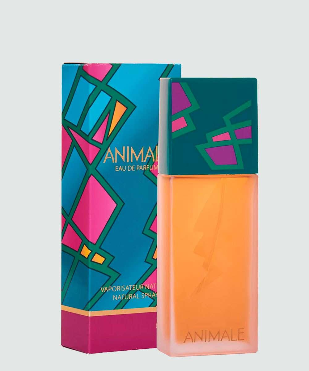 Perfume Feminino Animale Animale Eau de Parfum - 50ml