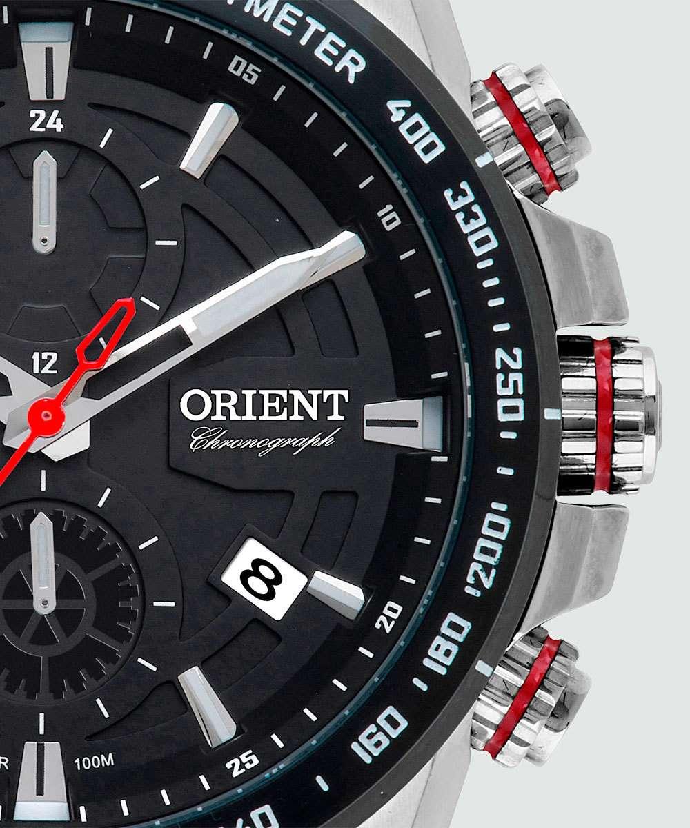 2db36486cf7 Relógio Masculino Orient MBSSC181 P1SX